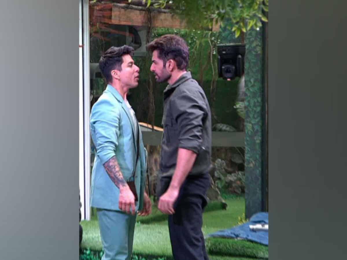 Bigg Boss 15: Jay Bhanushali abuses Pratik Sehajpal's mother; receives flak