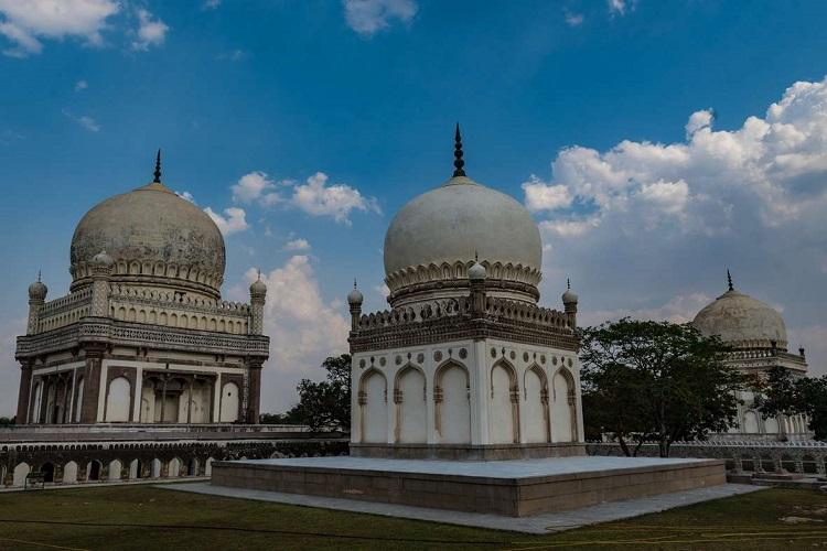 Will try to get World Heritage Site status for Qutb Shahi tombs: KTR