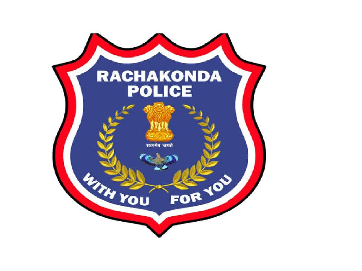 Rachakonda police detain trafficking offender under PD Act