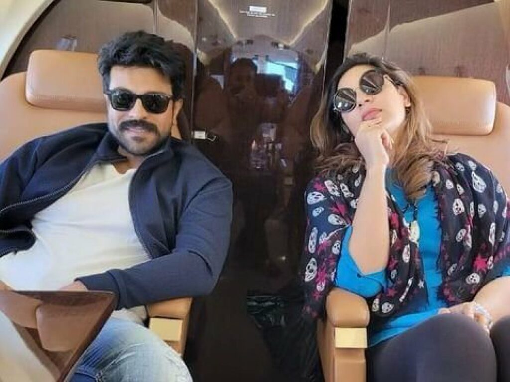 5 insanely expensive things that Ram Charan owns in Hyderabad
