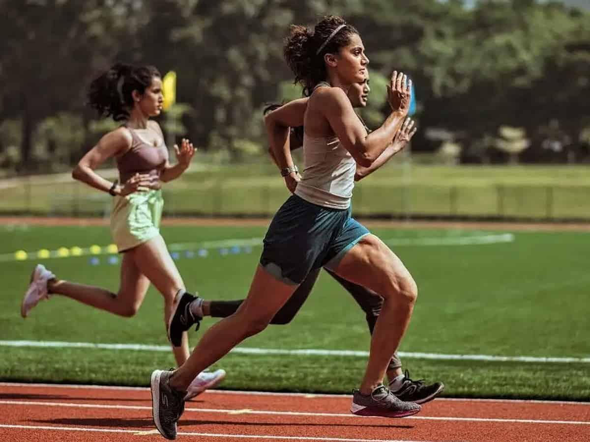 'Rashmi Rocket' a dramatised account of women athletes' struggles, says director