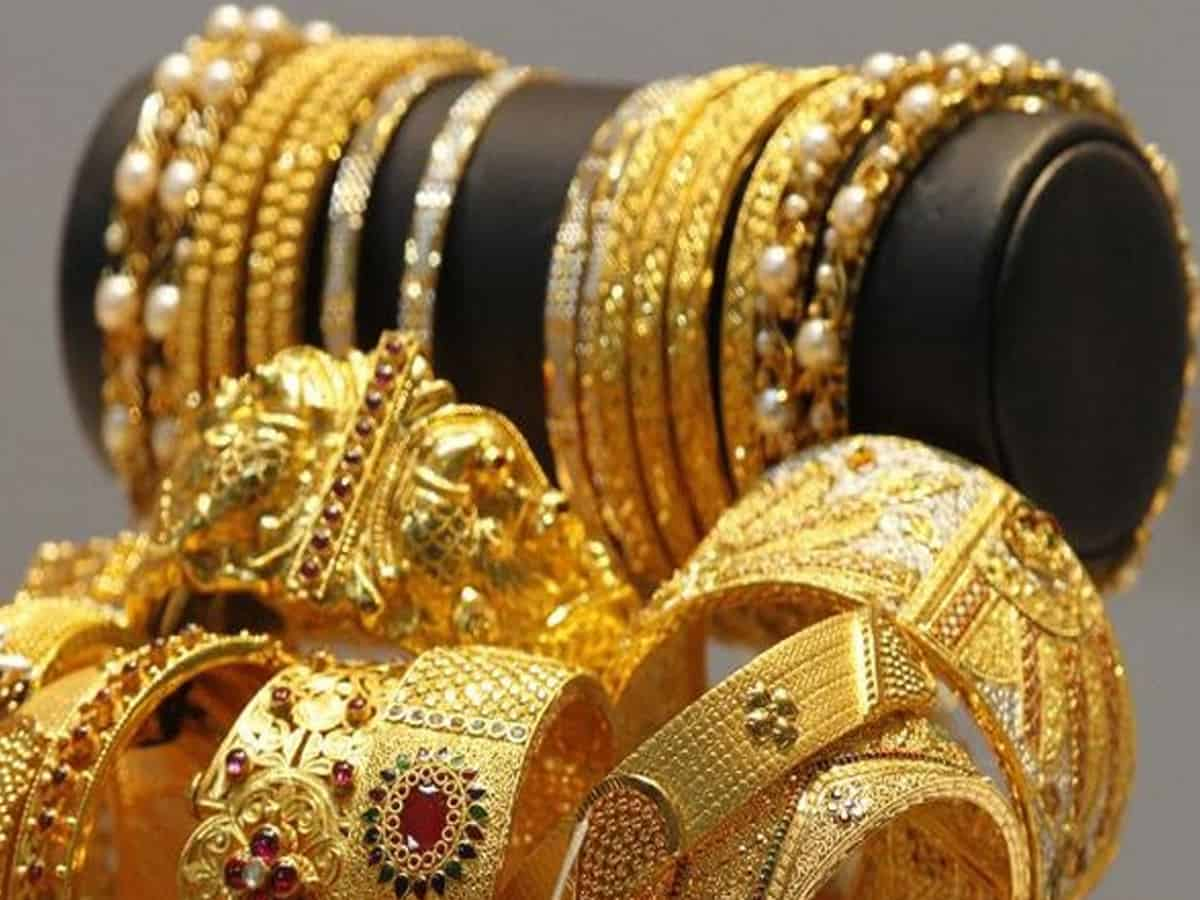 Hyderabad Jewellery Pearl and Gem Fair to showcase over 50k designs