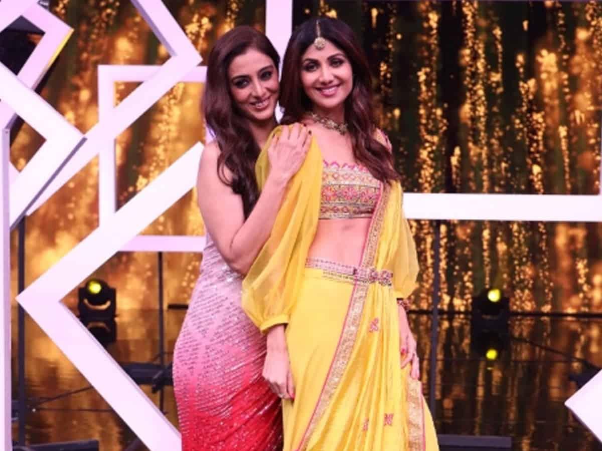 Shilpa Shetty, Tabu recall their 25-year friendship