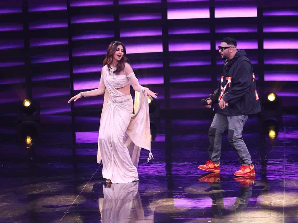 Badshah to join Shilpa as 'India's Got Talent' judge