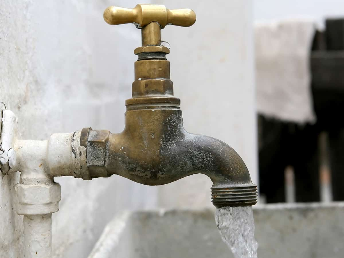 Hyderabad: No water supply in several parts of  old city on Monday