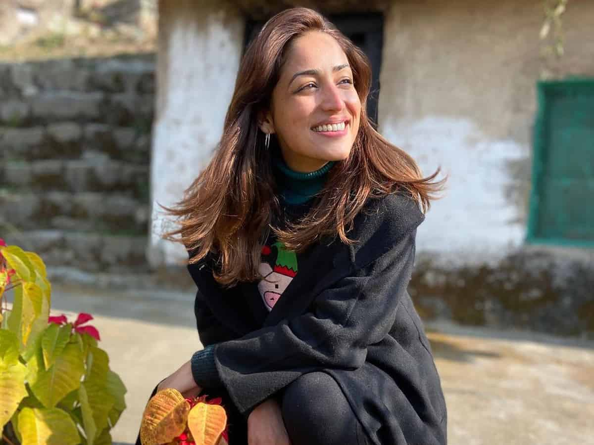Yami Gautam opens up about her 'incurable' skin disorder