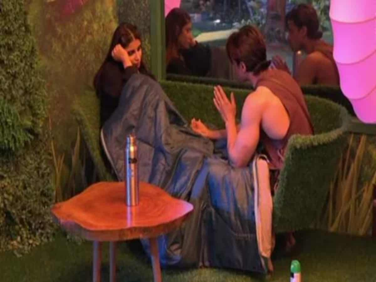 Bigg Boss 15: A day full of ugly fights, love and romance