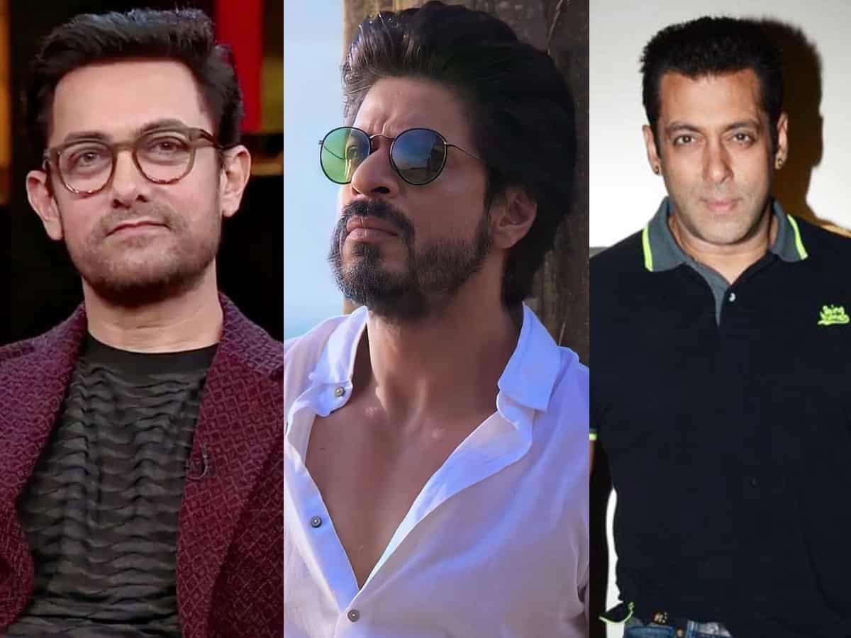 100 crore per film: Meet the highest paid Khan of Bollywood