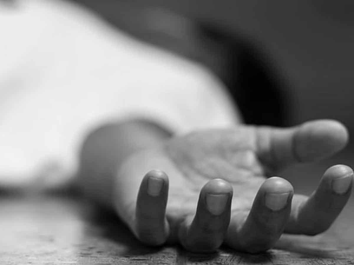Hyderabad: Student dies in road accident at Santosh Nagar
