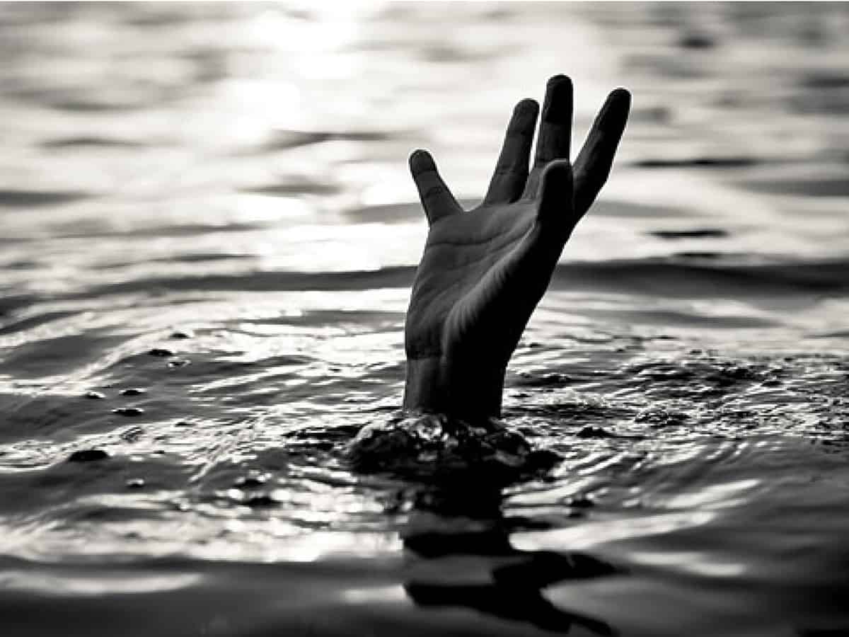 Another youth drowns in Telangana, 6 dead in 72 hours