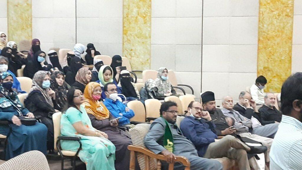 Iran consulate