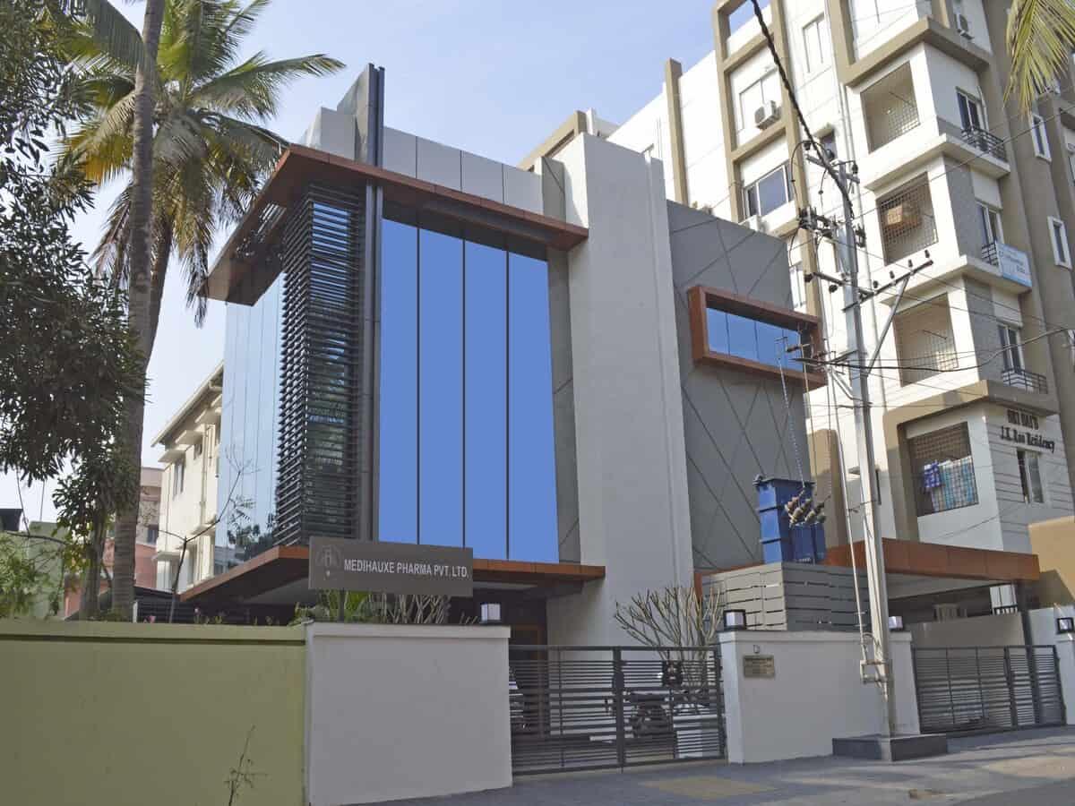 Hyderabad-based Medihauxe Pharma opens branch in Kerala