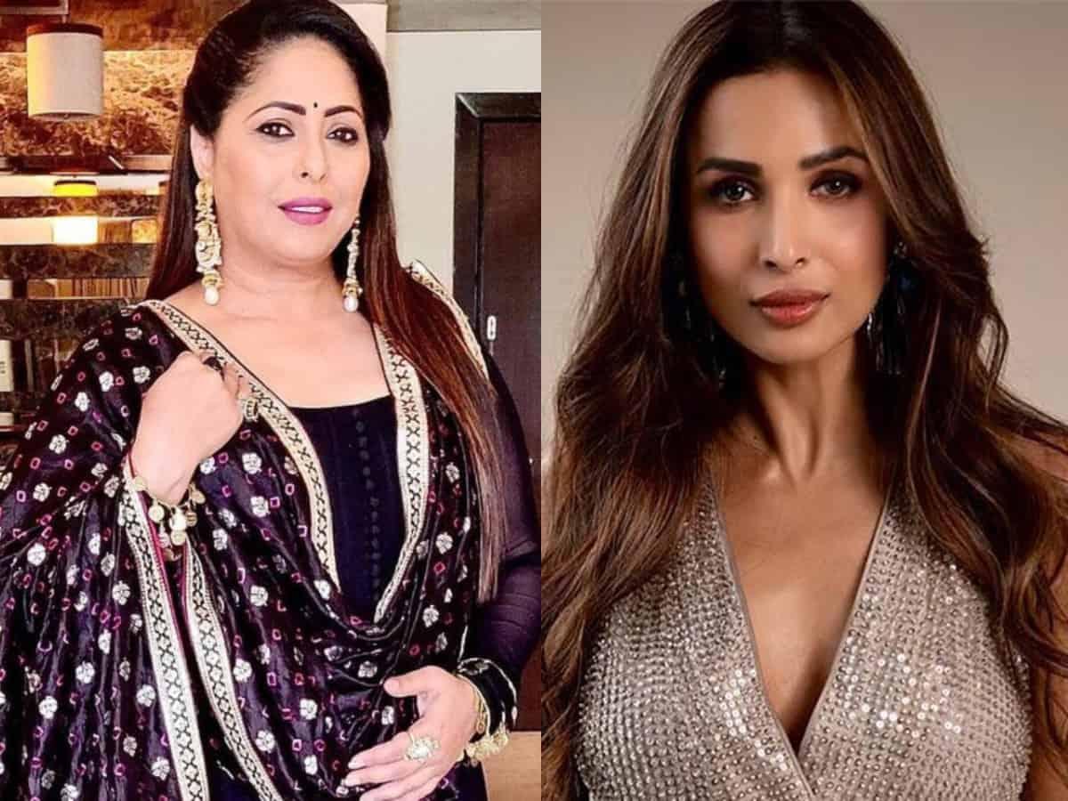 Malaika Arora calls Geeta Kapur 'besharam', here's why – Viral video