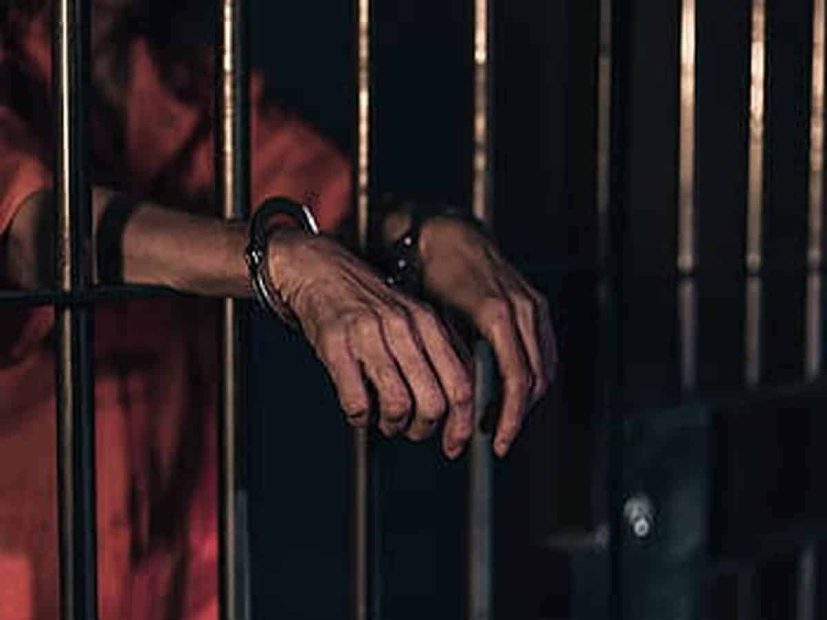 Preventive Detention issued against rowdy sheeter