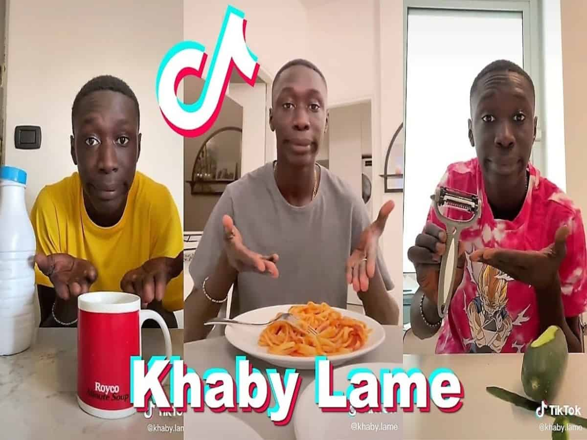 Famous TikToker Kaby Lame reveals that he is a 'practicing Muslim'
