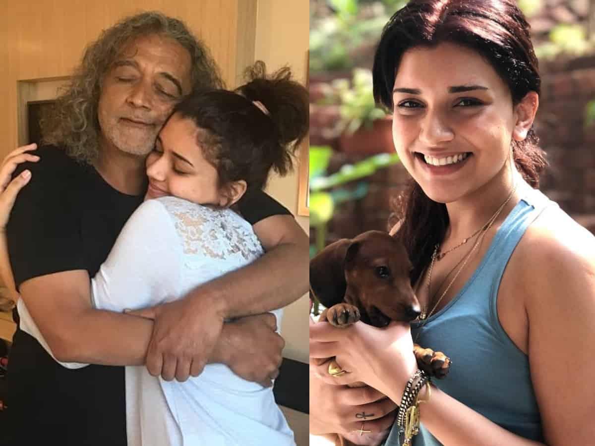 Meet Lucky Ali's beautiful daughter Sara Ali [Photos]