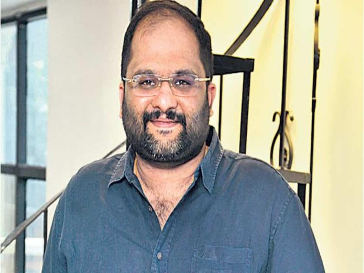 Tollywood producer Mahesh Koneru passes away at 40