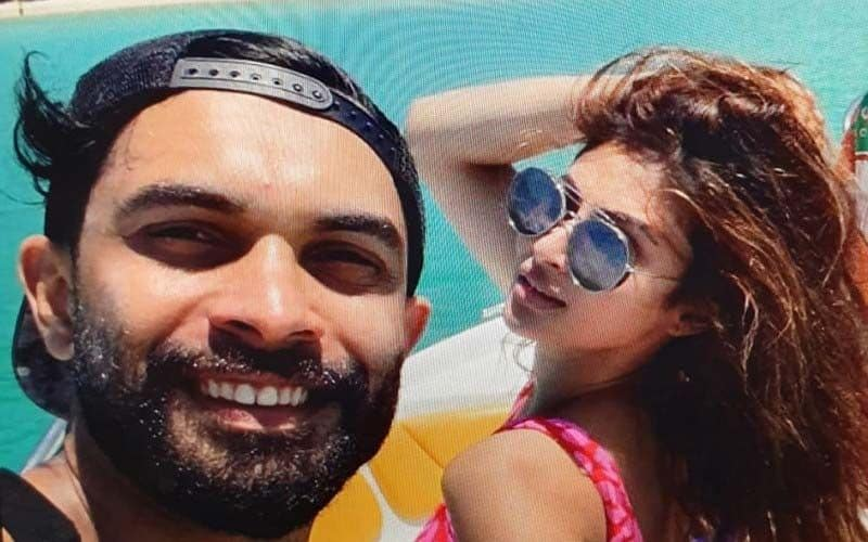 Everything we know about Mouni Roy's marriage with Dubai-based businessman