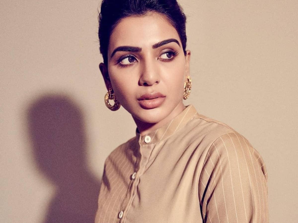Samantha slams society for different standards for men, women