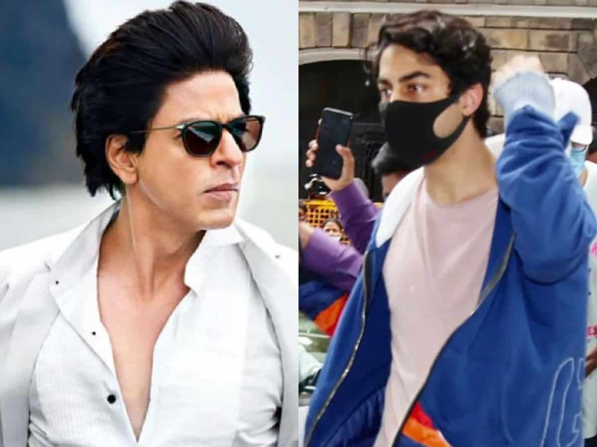 Aryan Khan's arrest: Shah Rukh Khan cancels all shoots