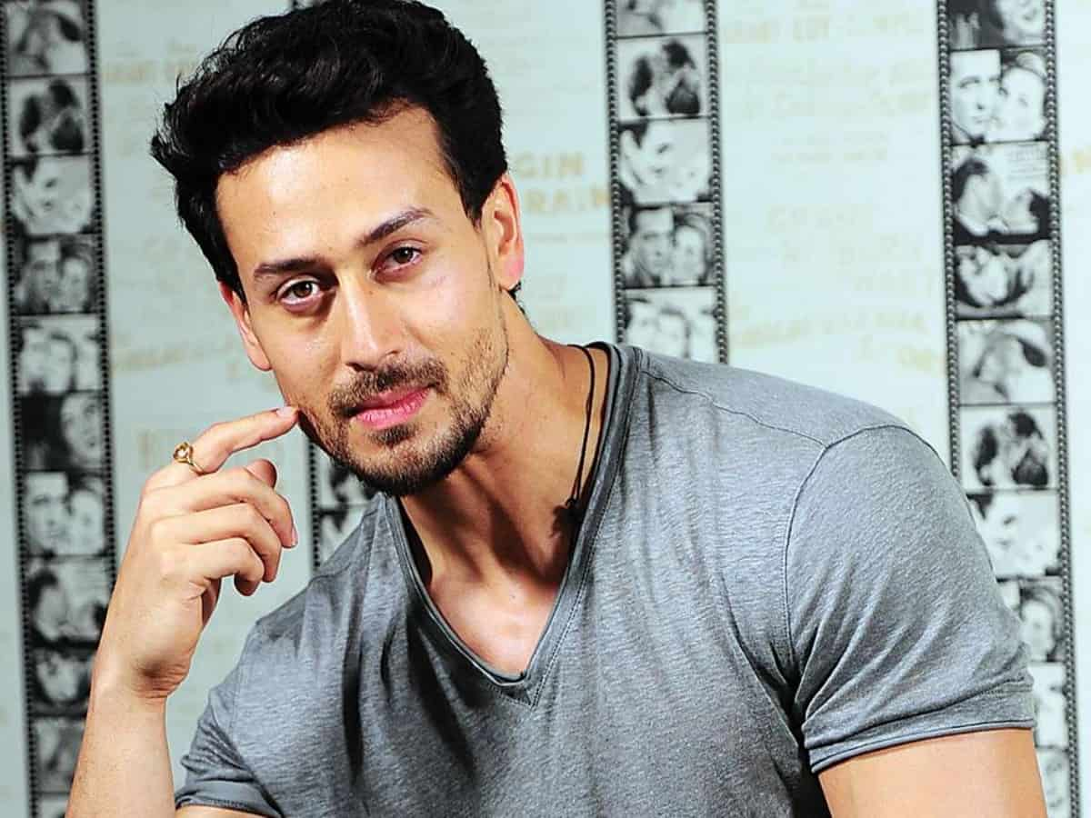 Tiger Shroff: Hrithik has been an idol, inspiration to me
